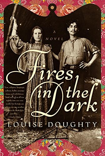 9780060571221: Fires in the Dark: A Novel