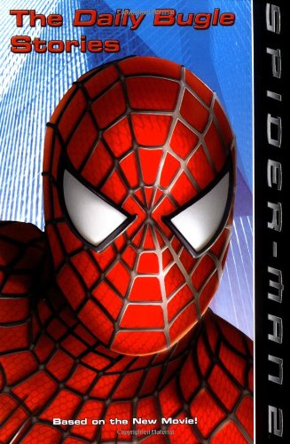 9780060571320: Spider-Man 2: The Daily Bugle Stories