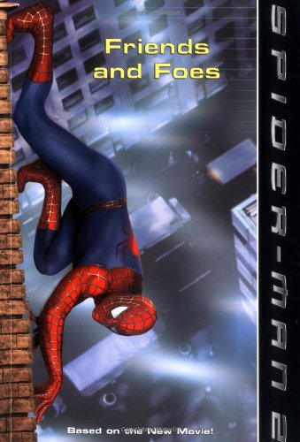 9780060571337: Spider-Man 2: Friends and Foes (Spider-Man (HarperCollins))