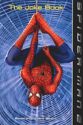 9780060571351: Spider-Man 2: The Joke Book