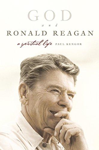 9780060571412: God and Ronald Reagan: A Spiritual Life
