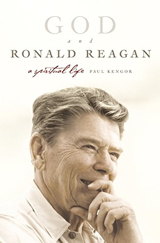 9780060571412: God and Ronald Reagan: A Spiritual Life