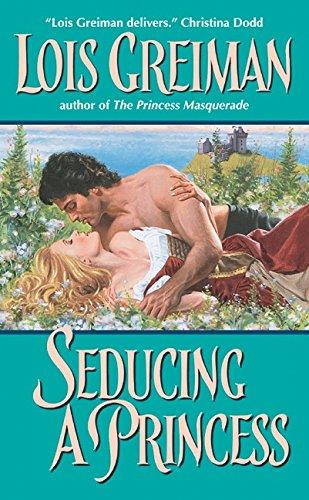 9780060571566: Seducing a Princess