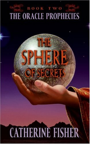 9780060571603: The Sphere of Secrets: Book Two of The Oracle Prophecies