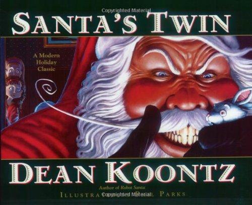 9780060572235: Santa's Twin