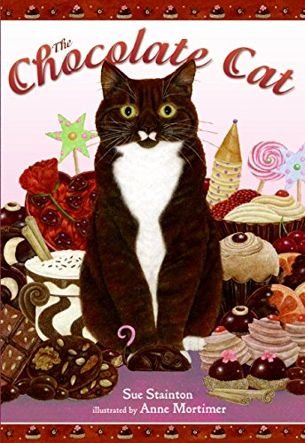 9780060572457: The Chocolate Cat