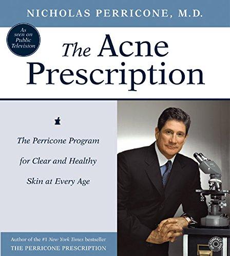 9780060572525: The Acne Prescription CD