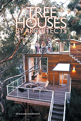 9780060572860: Treehouses: by Architects