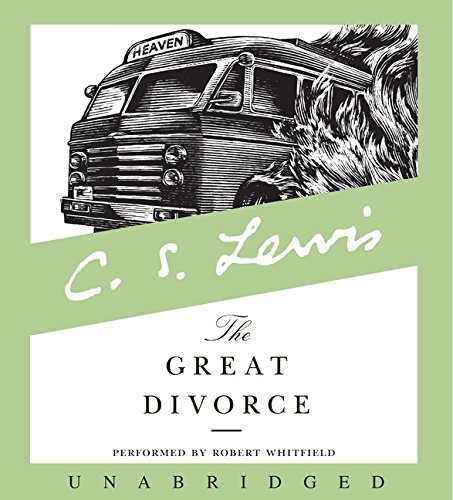 9780060572952: The Great Divorce