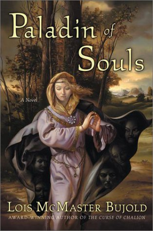 9780060573355: Paladin of Souls [First Edition]