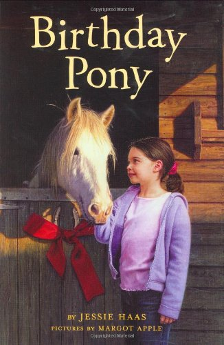 9780060573591: Birthday Pony