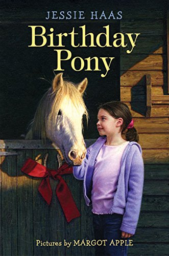 9780060573607: Birthday Pony