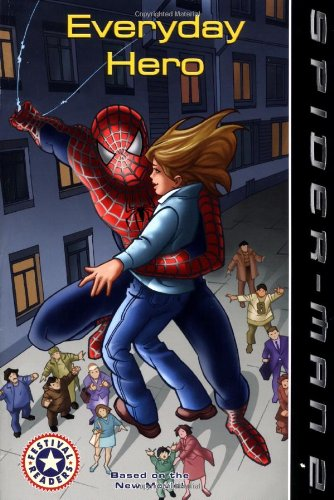 9780060573638: Spider-Man 2: Everyday Hero (Festival Readers)