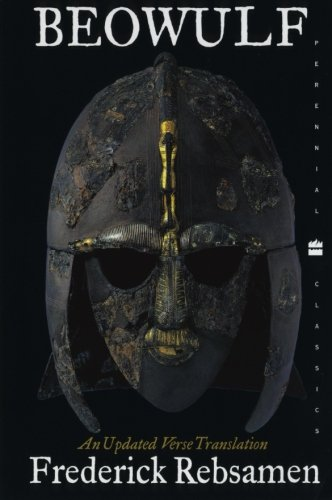 9780060573782: Beowulf: An Updated Verse Translation (Perennial Classics)