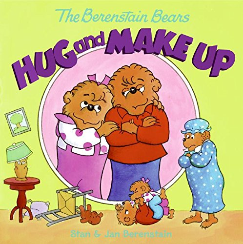 9780060574017: The Berenstain Bears Hug and Make Up