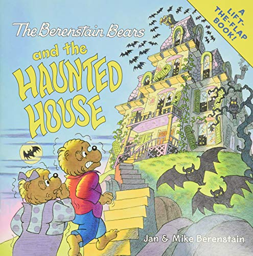 9780060574260: The Berenstain Bears and the Haunted House