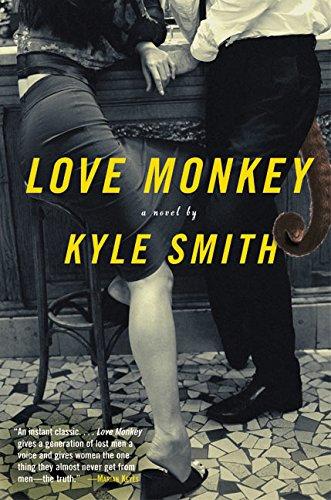 9780060574536: Love Monkey: A Novel