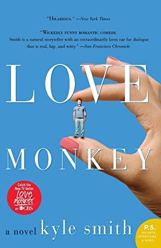 9780060574543: Love Monkey