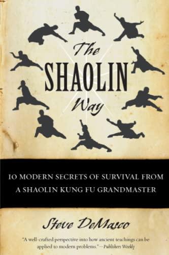 9780060574574: Shaolin Way, The