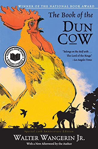 9780060574604: The Book of the Dun Cow