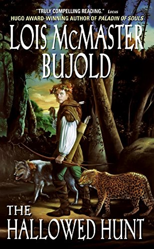 9780060574741: The Hallowed Hunt (Chalion series)