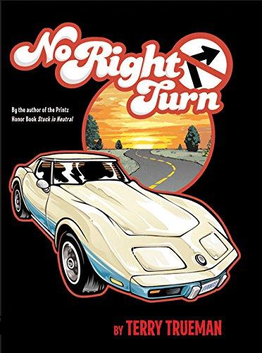 9780060574918: No Right Turn