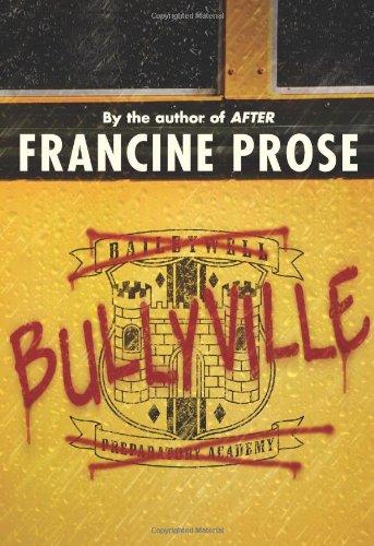 9780060574970: Bullyville