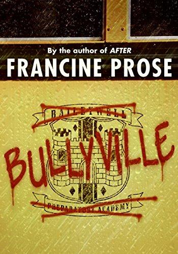 9780060574994: Bullyville