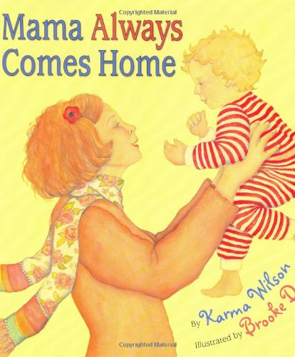 9780060575052: Mama Always Comes Home