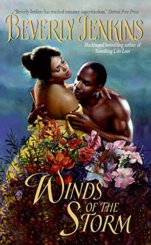 Winds of the Storm (9780060575311) by Jenkins, Beverly