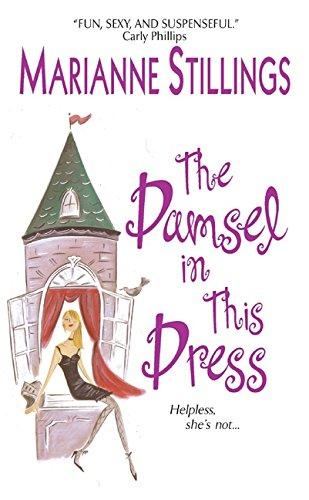 9780060575335: The Damsel in This Dress (Avon Romance)