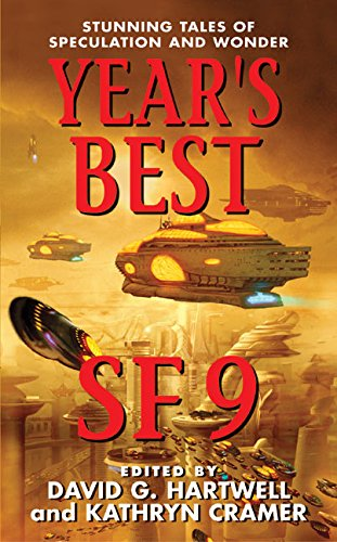 9780060575595: Year's Best SF 9 (Year's Best SF (Science Fiction))