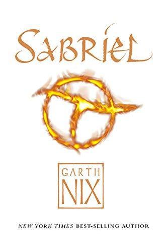 9780060575816: Sabriel (The Abhorsen Trilogy)