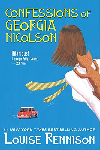 9780060575908: Confessions of Georgia Nicolson: Volume 1: Angus, Thongs and Full-Frontal Snogging; Volume 2: On the Bright Side, I'm Now the Girlfriend of a Sex God (Confessions of Georgia Nicolson (Quality))