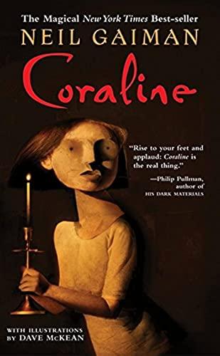 9780060575915: Coraline