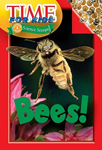 9780060576424: Time For Kids: Bees! (Time For Kids Science Scoops)