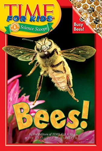 9780060576431: Bees! (Time for Kids Science Scoops)