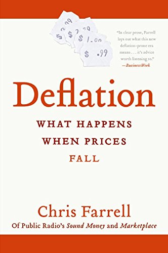 9780060576462: Deflation: What Happens When Prices Fall