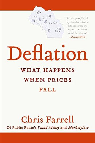 9780060576462: Deflation