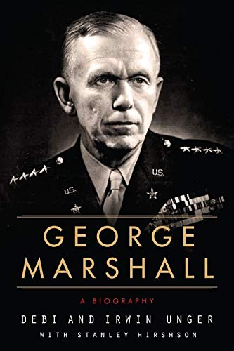 9780060577193: George Marshall: A Biography