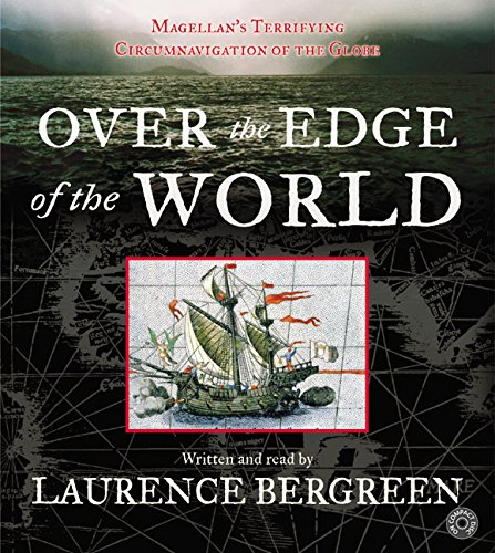 9780060577308: Over the Edge of the World (5/360): 5 Spoken Word Cds, 360 Minutes
