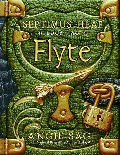 9780060577346: Flyte (Septimus Heap, Book 2)