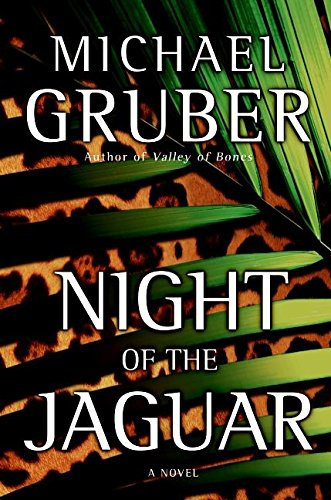 9780060577681: Night of the Jaguar: A Novel
