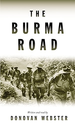 9780060577841: The Burma Road