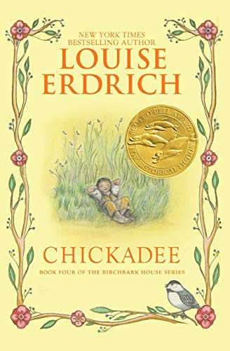 9780060577926: Chickadee (Birchbark House)