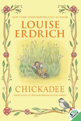 9780060577926: Chickadee