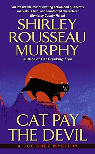 9780060578138: Cat Pay the Devil: A Joe Grey Mystery (Joe Grey Mystery Series)