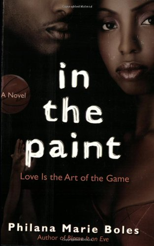 9780060578220: In the Paint: A Novel