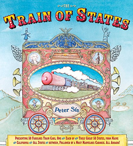 9780060578398: The Train of States