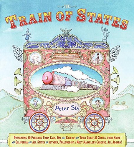 9780060578404: The Train of States